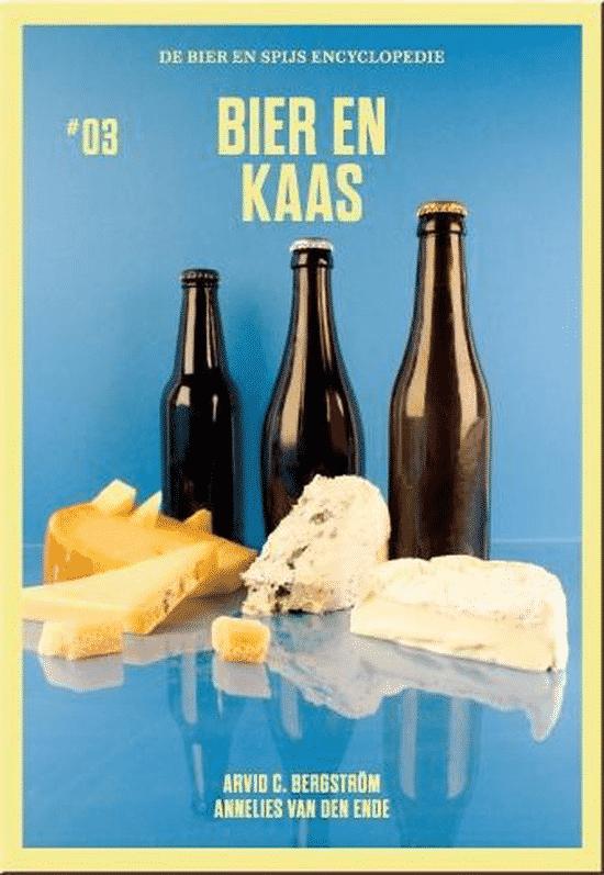 Bier en Kaas - van Arvid C. Bergström en Annelies van den Ende