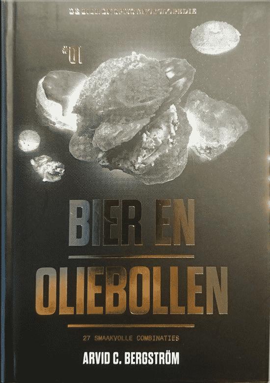 Bier en Oliebollen - van Arvid C. Bergström
