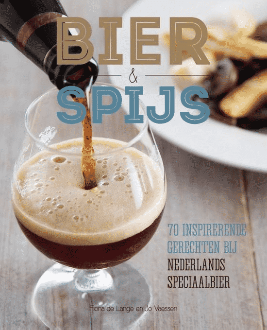 Bier en spijs - van Fiona de Lange en Jo Vaessen