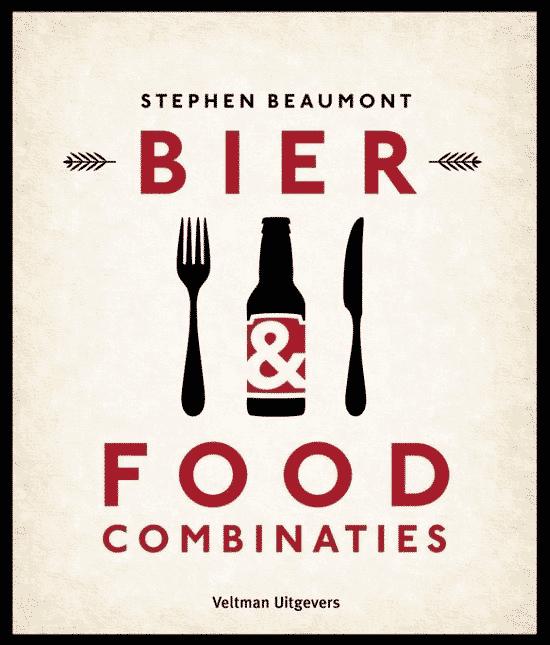 Bier & foodcombinaties - van Stephen Beaumont