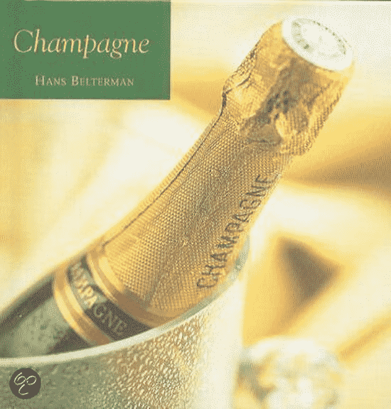 Champagne – van Hans Belterman