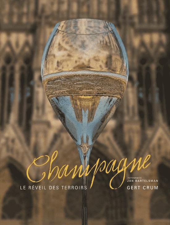 Champagne (le réveil des terroirs)