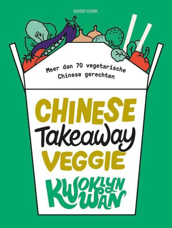 Chinese Takeaway Veggie van Kwoklyn Wan