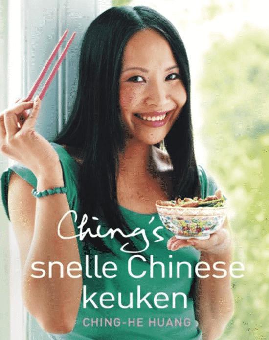 Ching's snelle Chinese keuken van Ching-He Huang