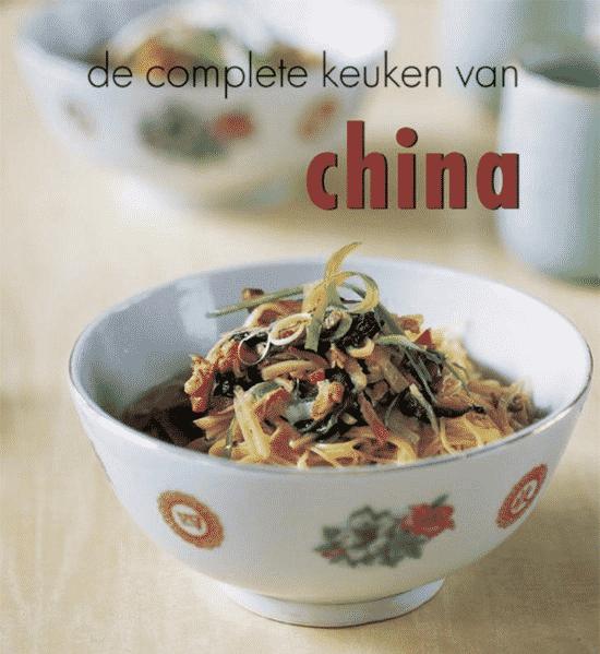 De Chinese keuken van Deh-Ta Hsiung
