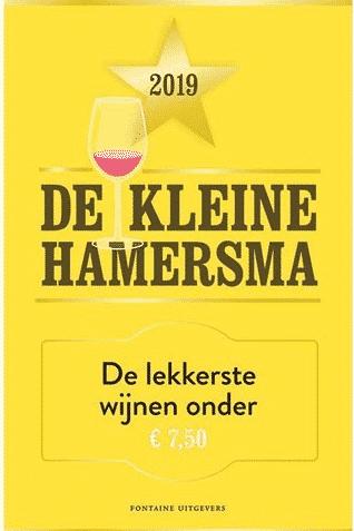 De kleine Hamersma 2019