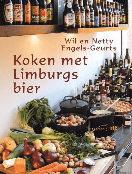 Koken met Limburgs bier - van Wil Engels en Netty Engels-Geurts - Boeken over bier en eten