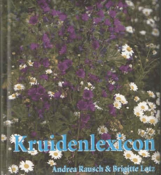 Kruiden Dumonts Kleine Lexicon van Andrea Rausch