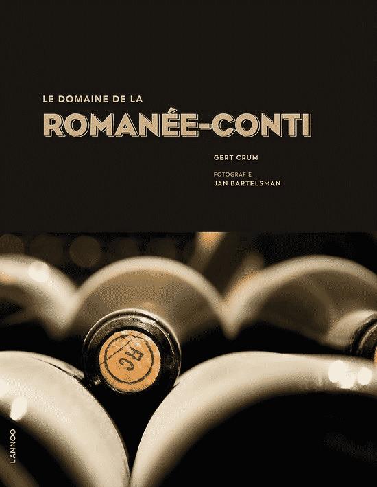 Le Domaine de la Romaneé-Conti (deluxe)
