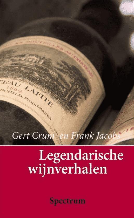 Legendarische Wijnverhalen
