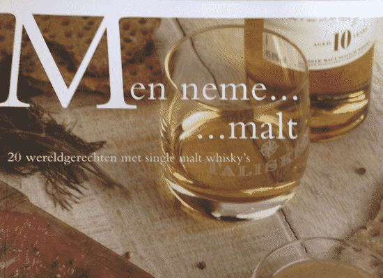 Men neme… malt – van Richard Whittington & Hans Offringa