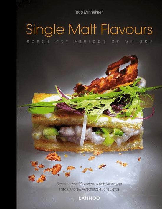 Single Malt Flavours - van Bob Minnekeer en Stef Roesbeke