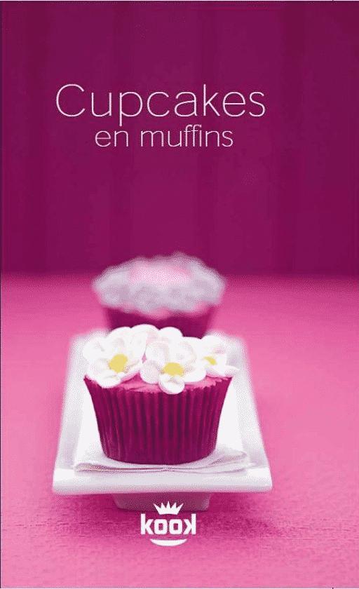 Cupcakes en muffins van Anthony Carroll