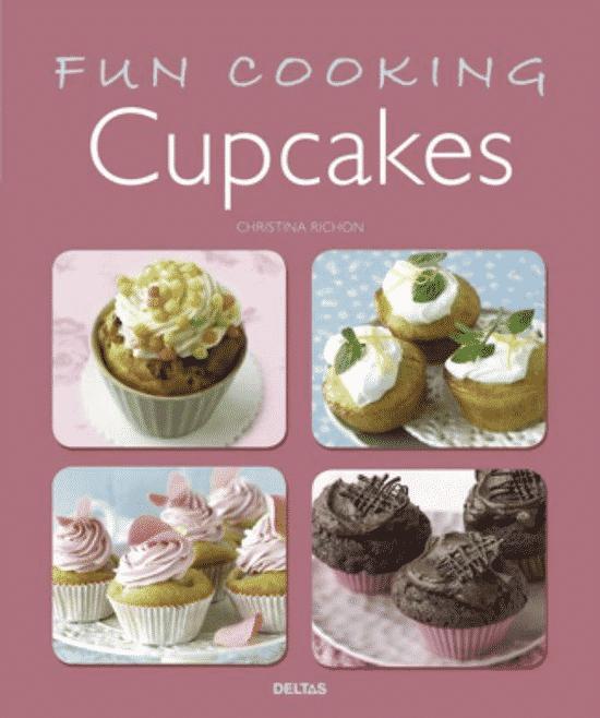 Fun cooking - cupcakes van Christina Richon
