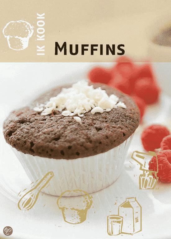 Muffins Ik Kook