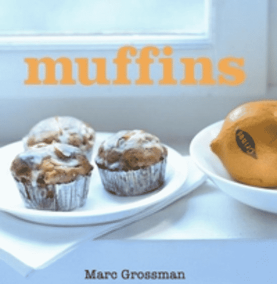 Muffins van Marc Grossman