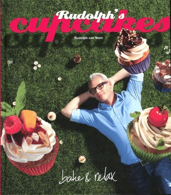 Rudolph's cupcakes van Rudolph van Veen