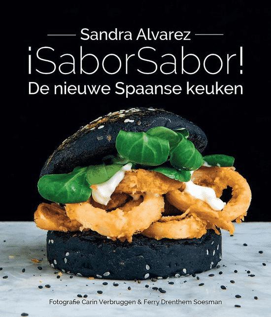 Sabor Sabor – de nieuwe Spaanse keuken van Sandra Alvarez