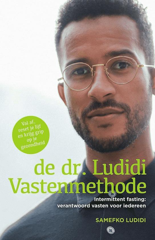De Dr. Ludidi Vastenmethode van Samefko Ludidi
