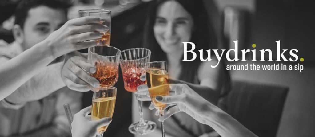 whisky kopen bij buydrinks