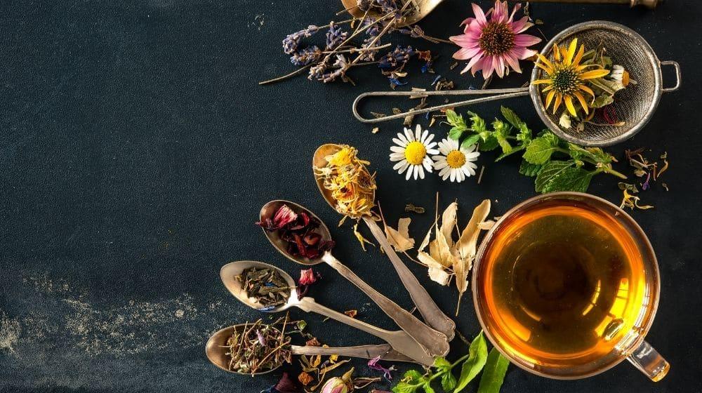 Organiseer jij binnenkort een teaparty